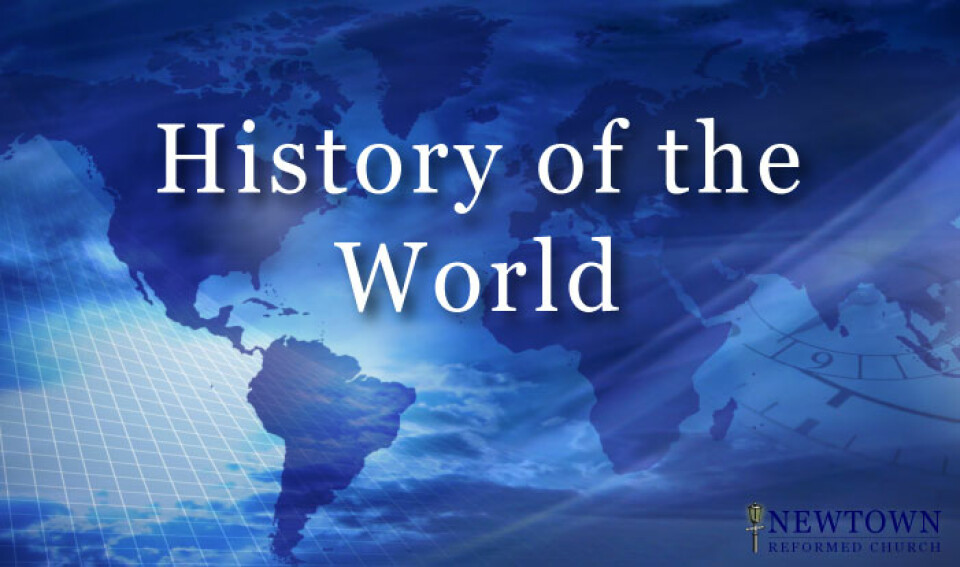 History of the World - Creation