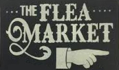 Flea Market - Oct 5 2019 8:00 AM